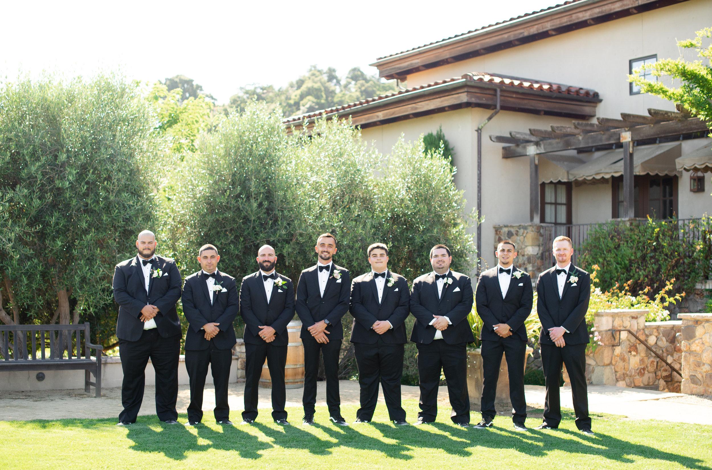 Clos LaChance Winery Wedding - Kelcie + Brian-165.jpg