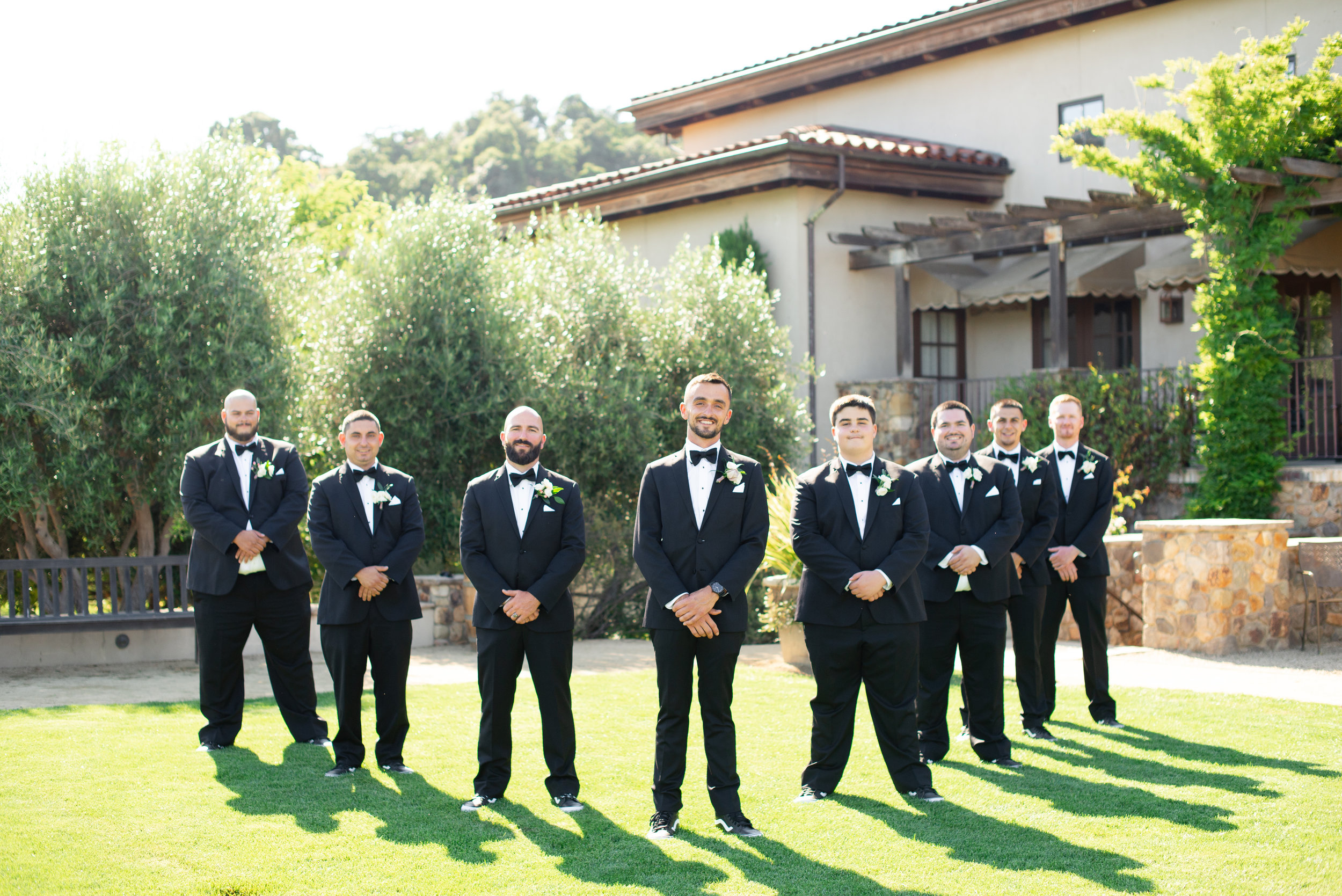 Clos LaChance Winery Wedding - Kelcie + Brian-166.jpg