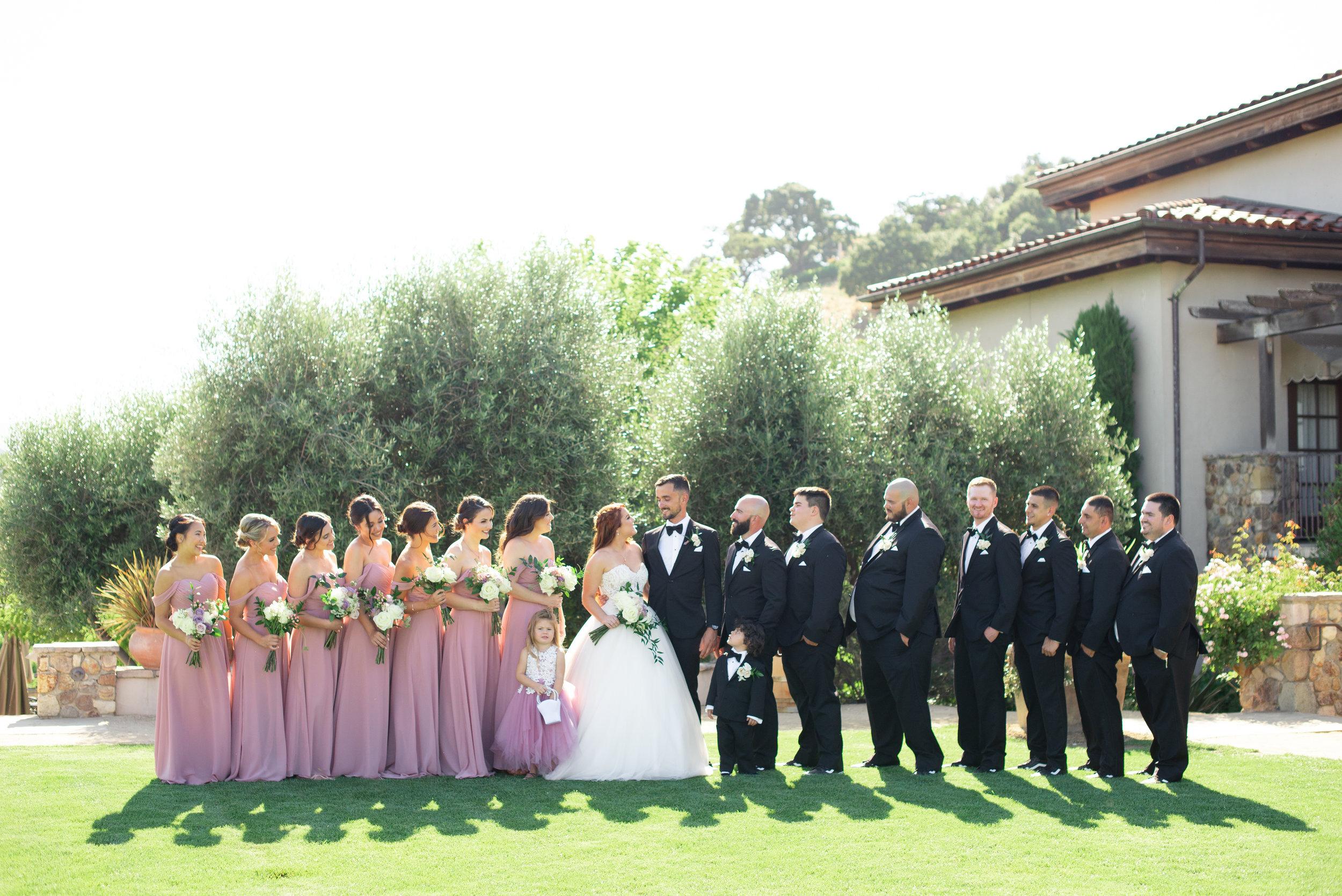 Clos LaChance Winery Wedding - Kelcie + Brian-176.jpg