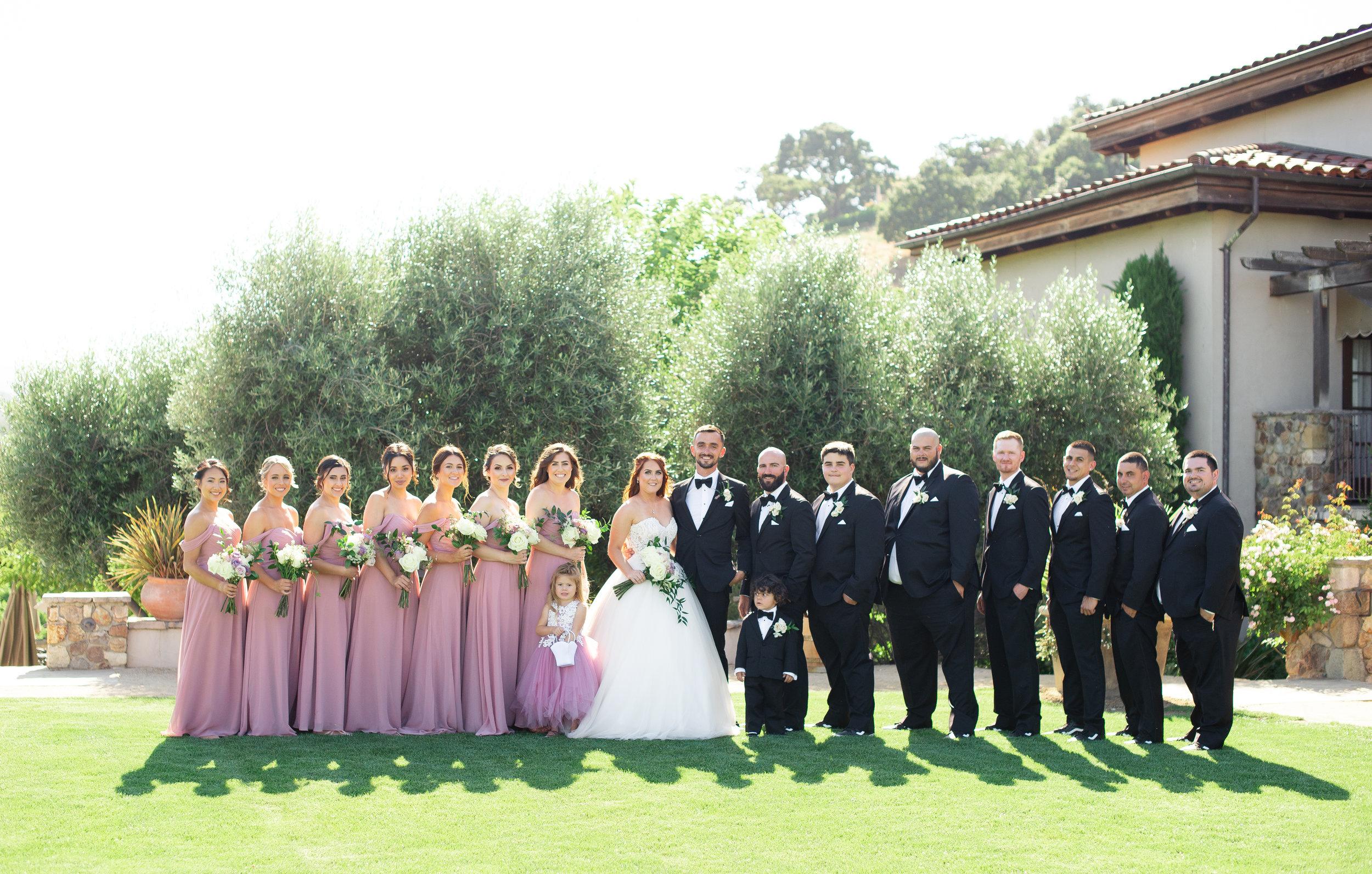 Clos LaChance Winery Wedding - Kelcie + Brian-175.jpg