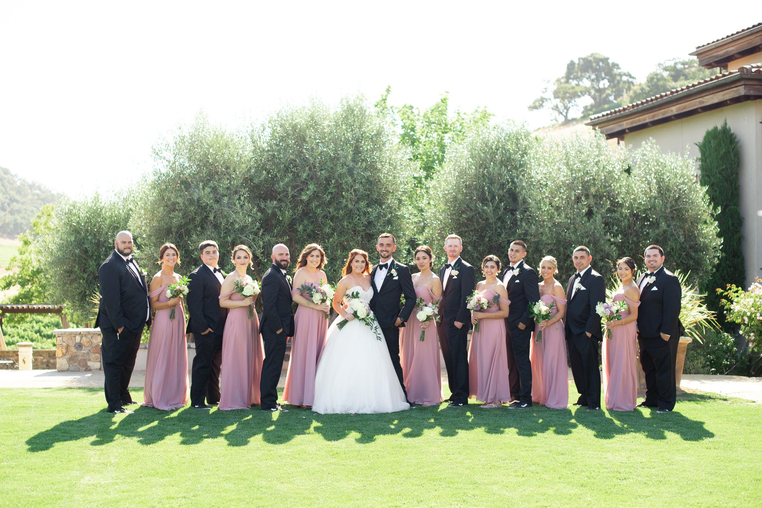 Clos LaChance Winery Wedding - Kelcie + Brian-177.jpg
