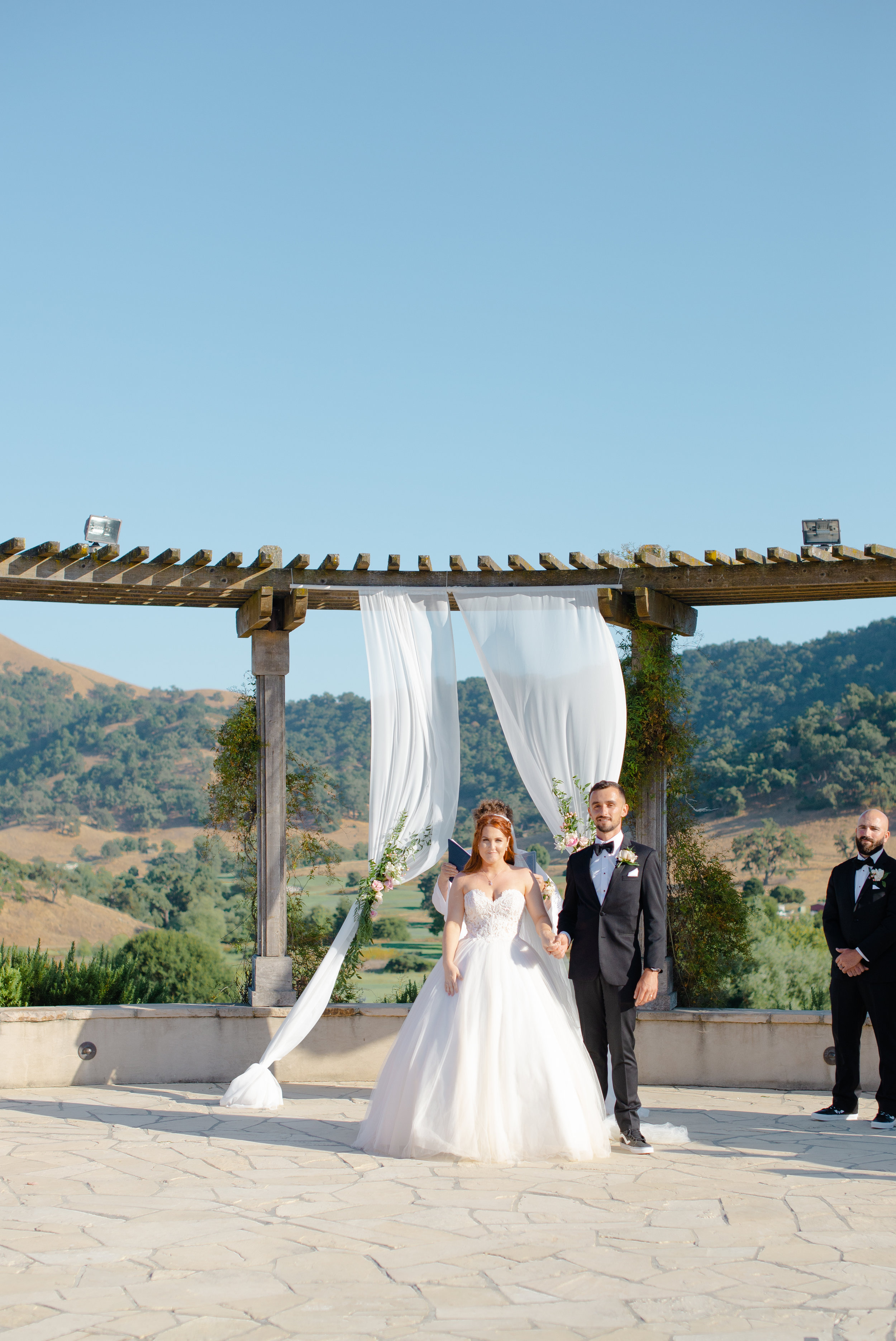 Clos LaChance Winery Wedding - Kelcie + Brian-261.jpg