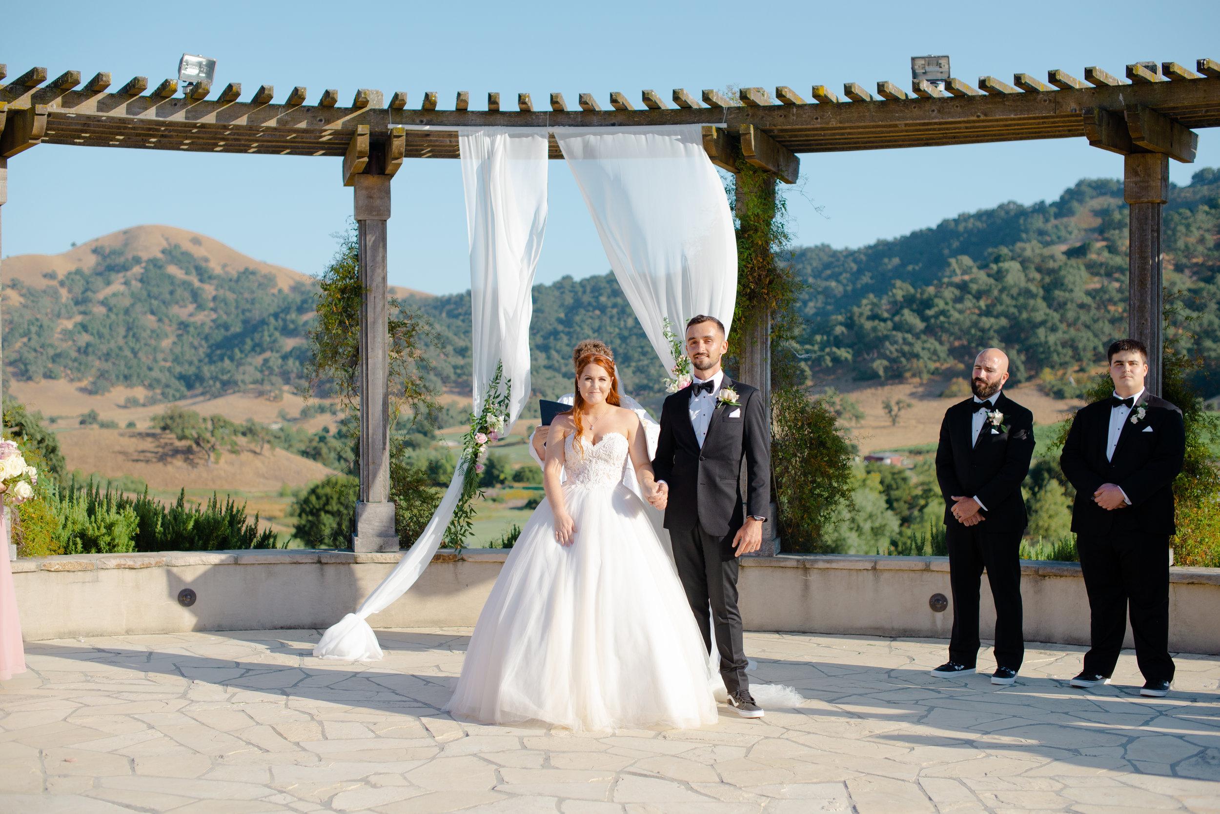 Clos LaChance Winery Wedding - Kelcie + Brian-263.jpg