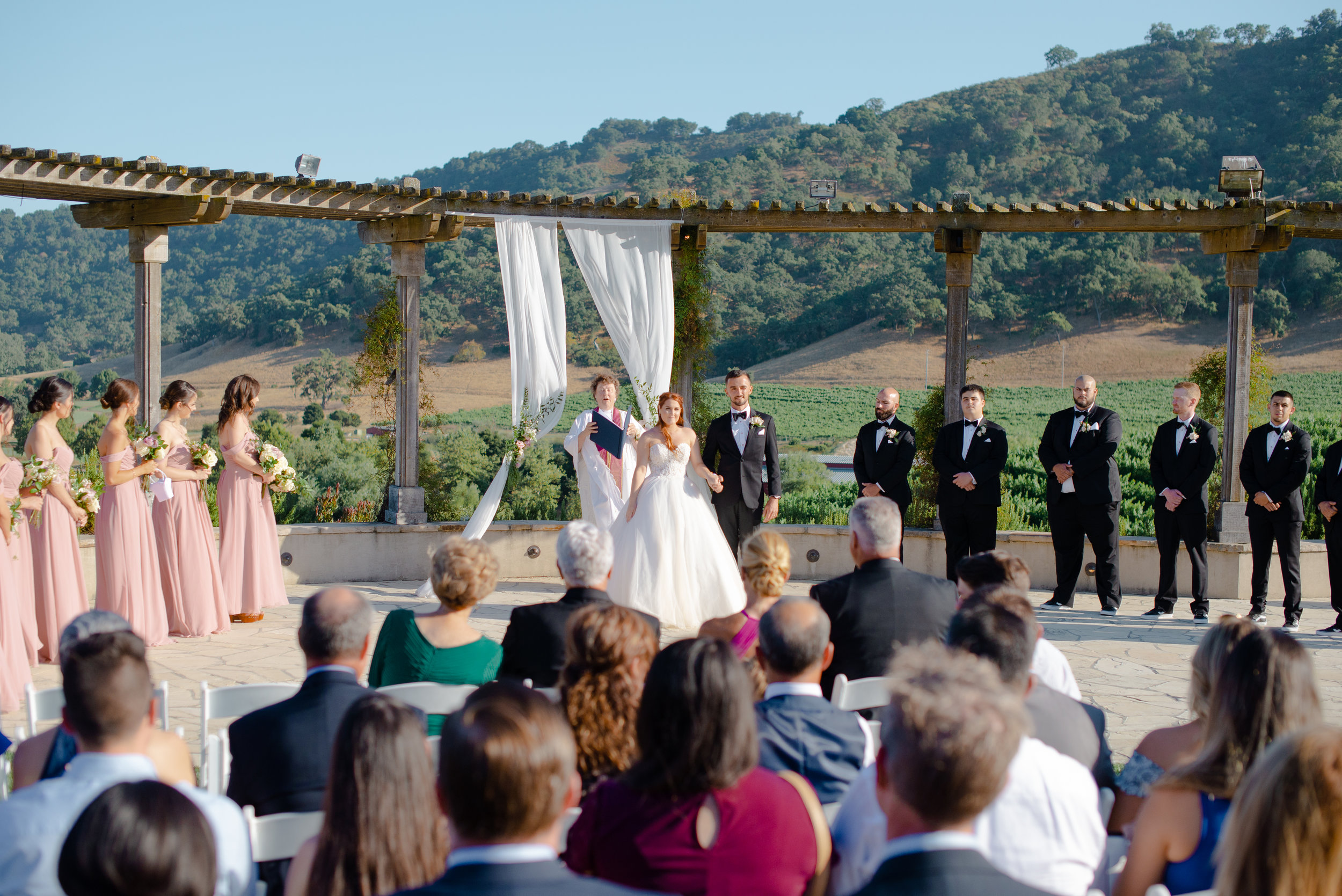 Clos LaChance Winery Wedding - Kelcie + Brian-264.jpg