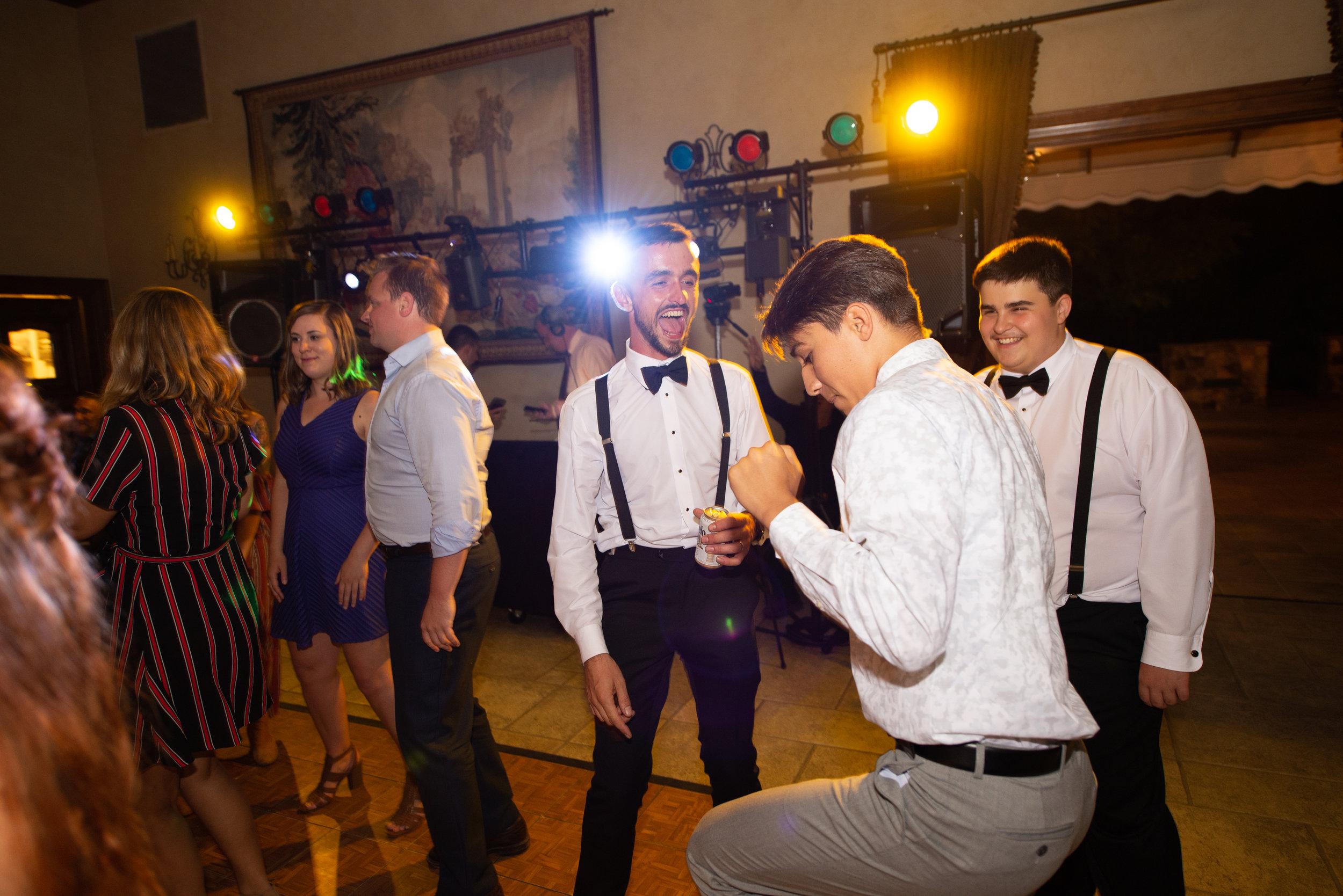 Clos LaChance Winery Wedding - Kelcie + Brian-434.jpg