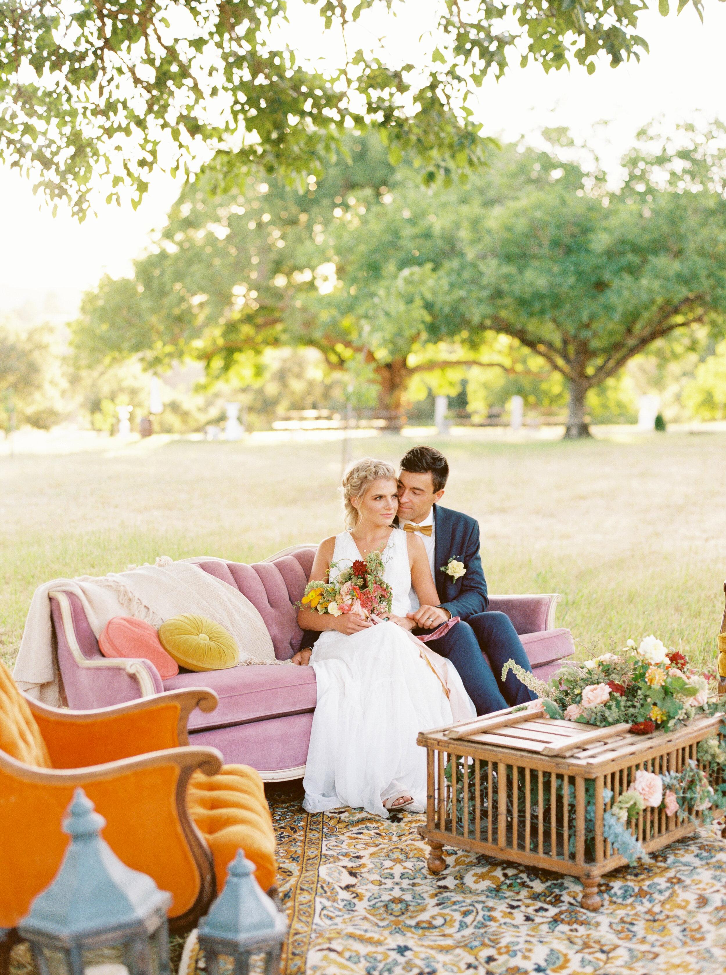 Sun-Kissed Summer Citrus Wedding Styled Shoot-137.jpg