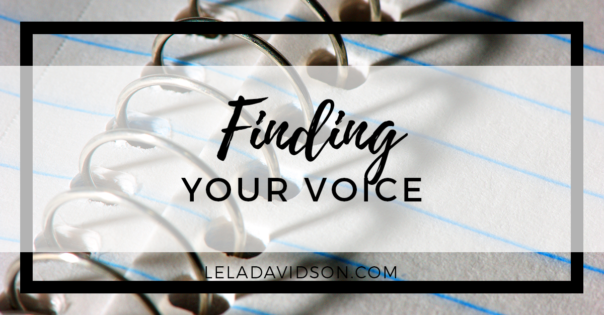 Finding Your Voice, Really.jpg
