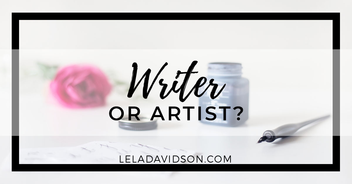 Are You a Writer or an Artist.jpg