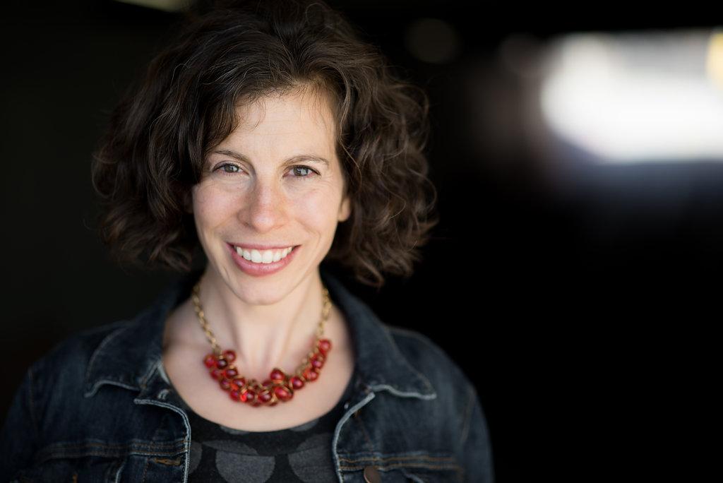 Pam Moore, Writer & Speaker
