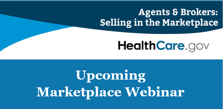 Get ready to sell health and dental plans to individuals, families, and small businesses through the Health Insurance Marketplace. Just register, complete brief training, and start selling.