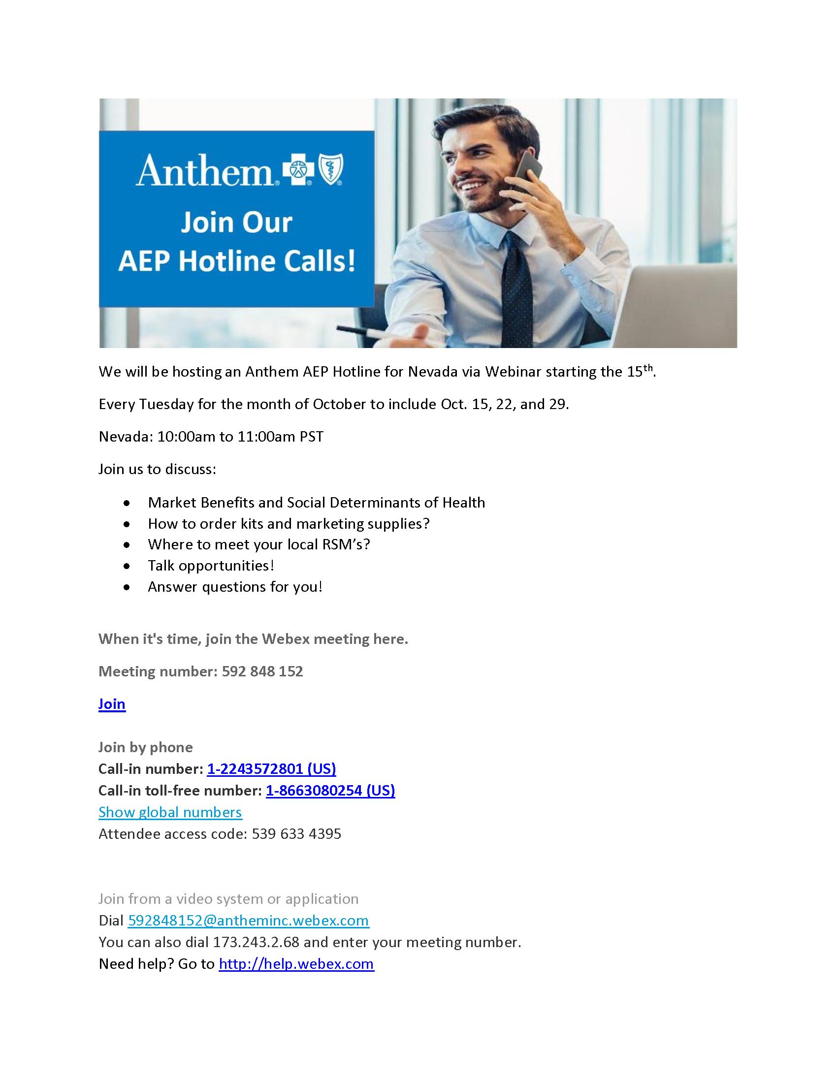 NV Anthem BCBS AEP Hotline Webinar Invite.png