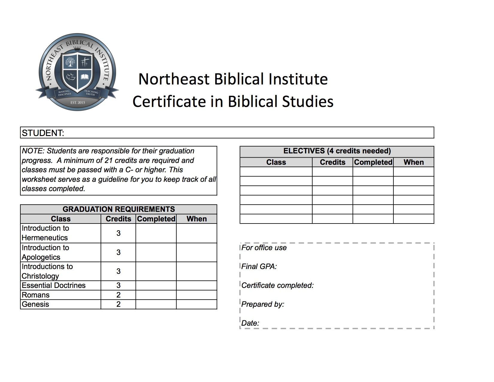 Bibical Studies Graduation worksheet.jpg
