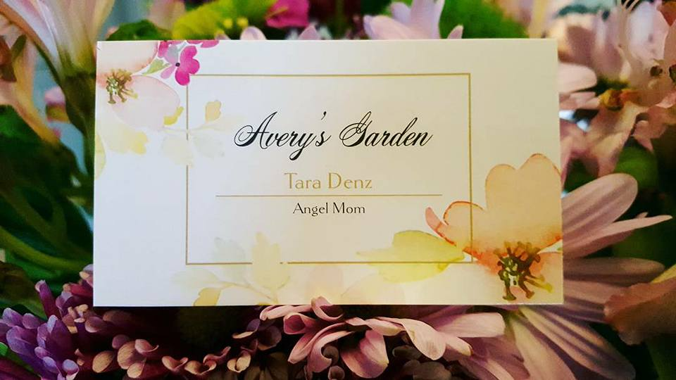Tara Denz - Angel Mom and President