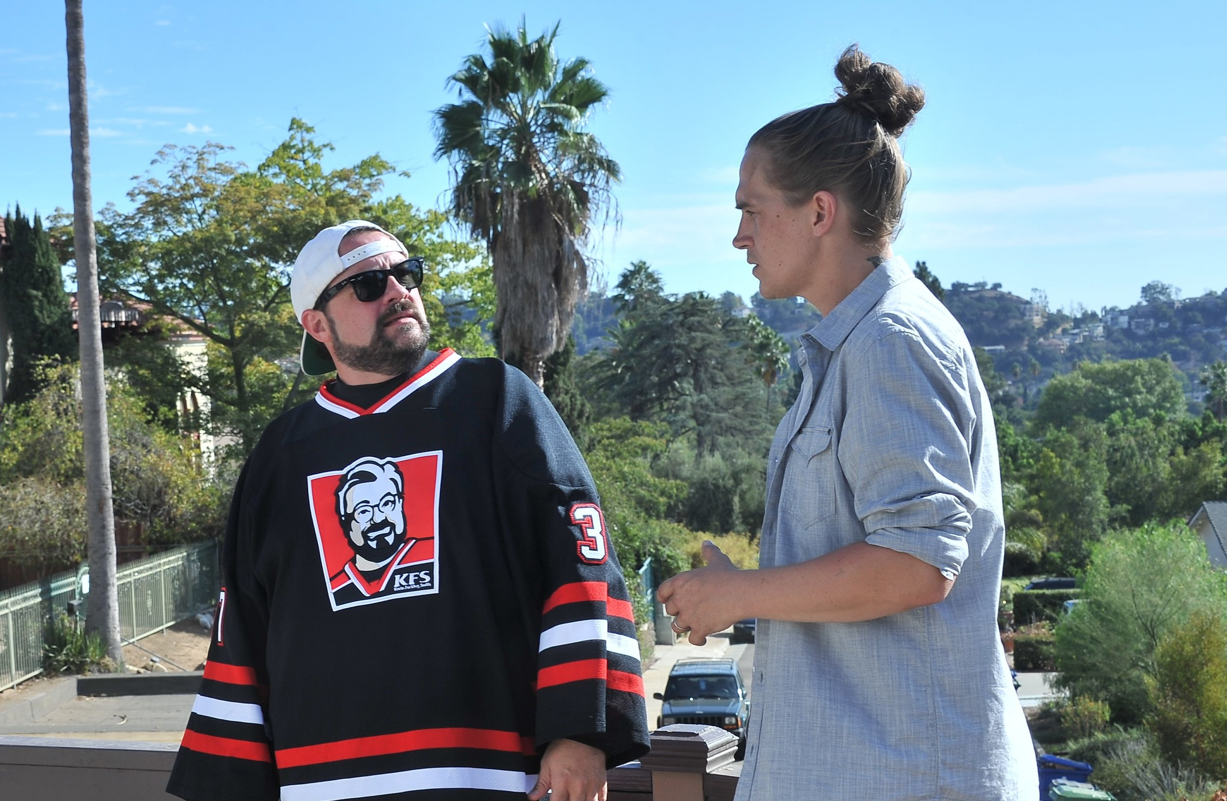 Kevin Smith (Kevin), Jason Mewes (Jay).jpg