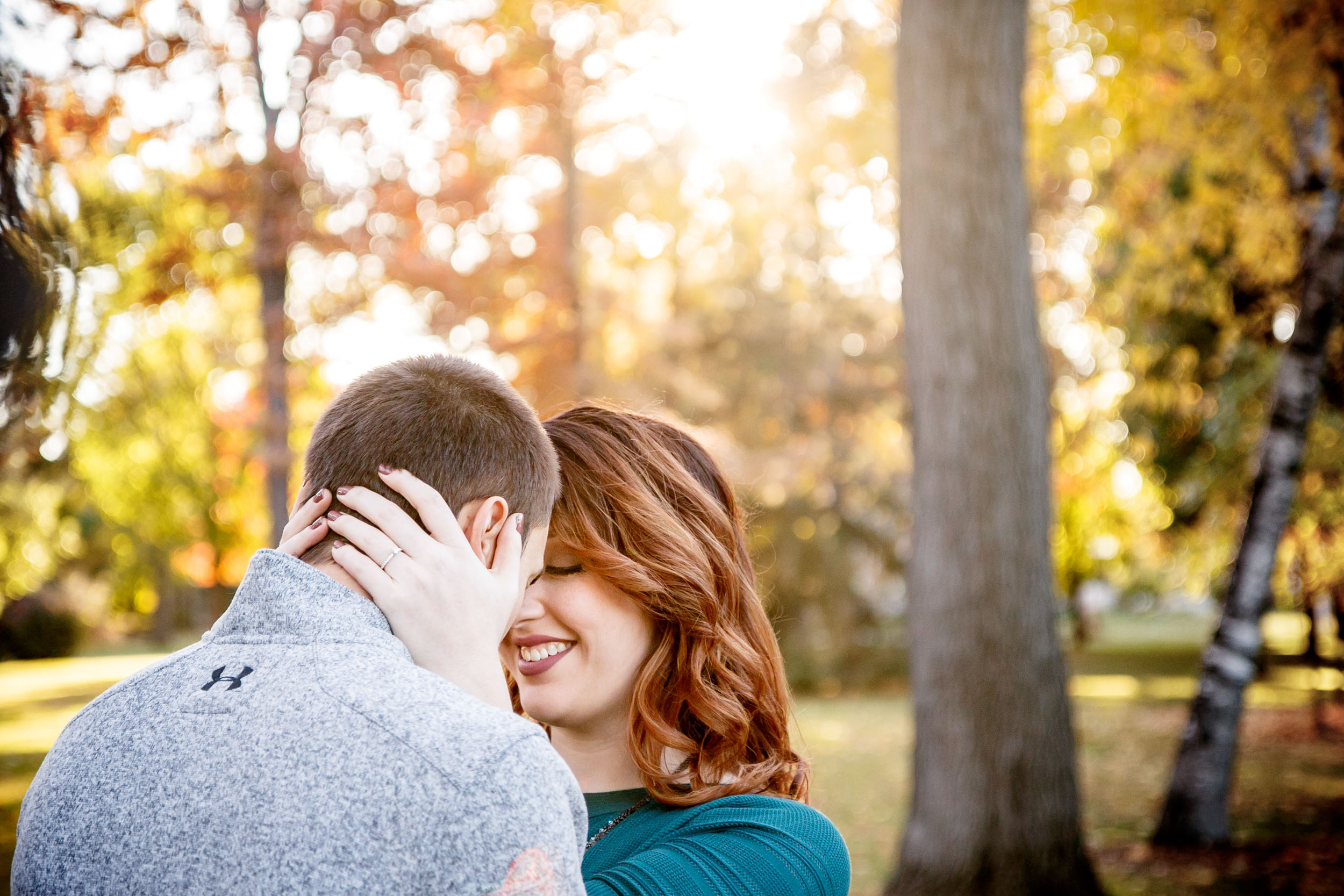 Hayrides. Freshly picked apples. Pumpkin everything. There's so much to love about fall – and, in addition to being one of my favorite seasons, it's also one of my favorite times to photograph couples. If you're engaged and thinking about a fall photoshoot, here's what you should know.