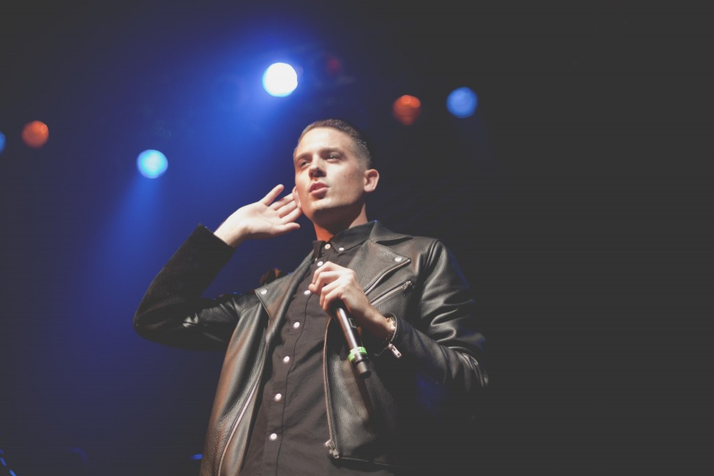The Beautiful and Damned: G-Eazy and the Dark Underside of the American Dream - Published in the Harvard Political Review.