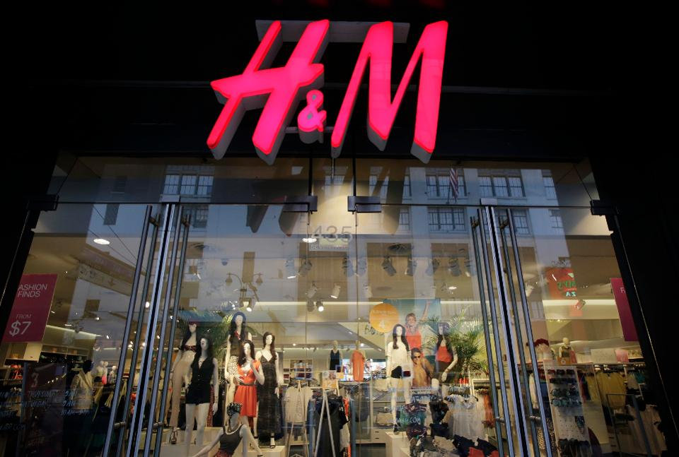 Here's Why You Shouldn't Freak Out Over H&M's Sales Growth Slowdown - Published on Forbes.