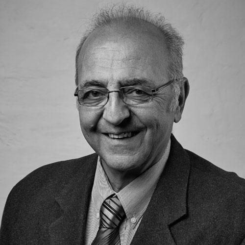 Secretary John Alberti