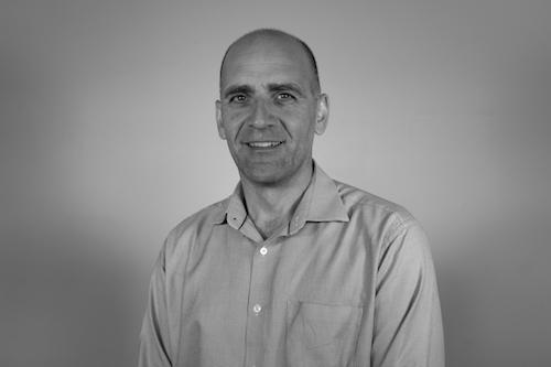 Jim Grigoriou