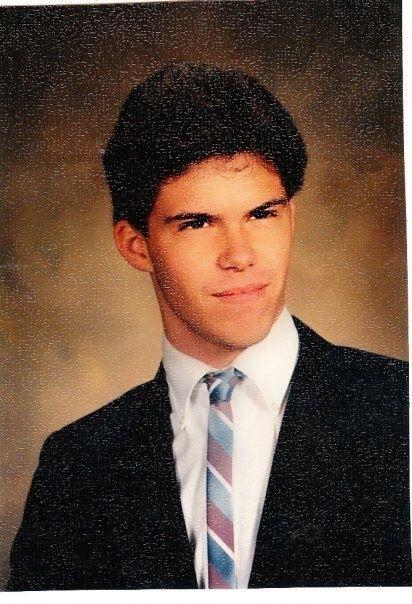 Casey ca. 1990-1994