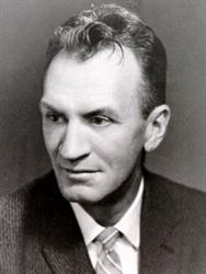 Wilson Rawls