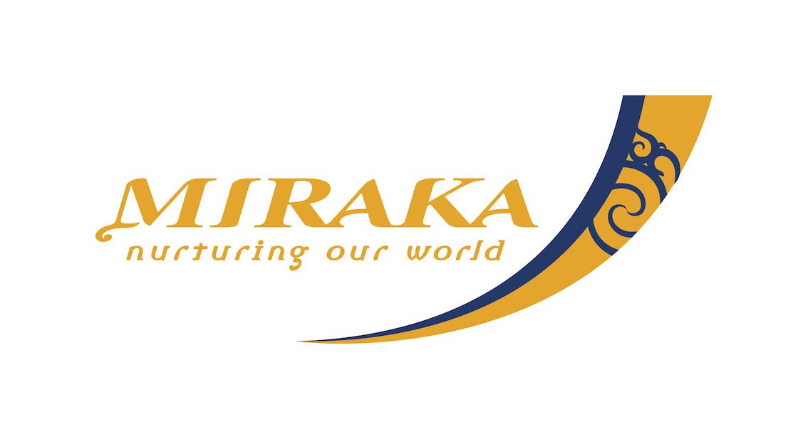 Miraka Colour Logo