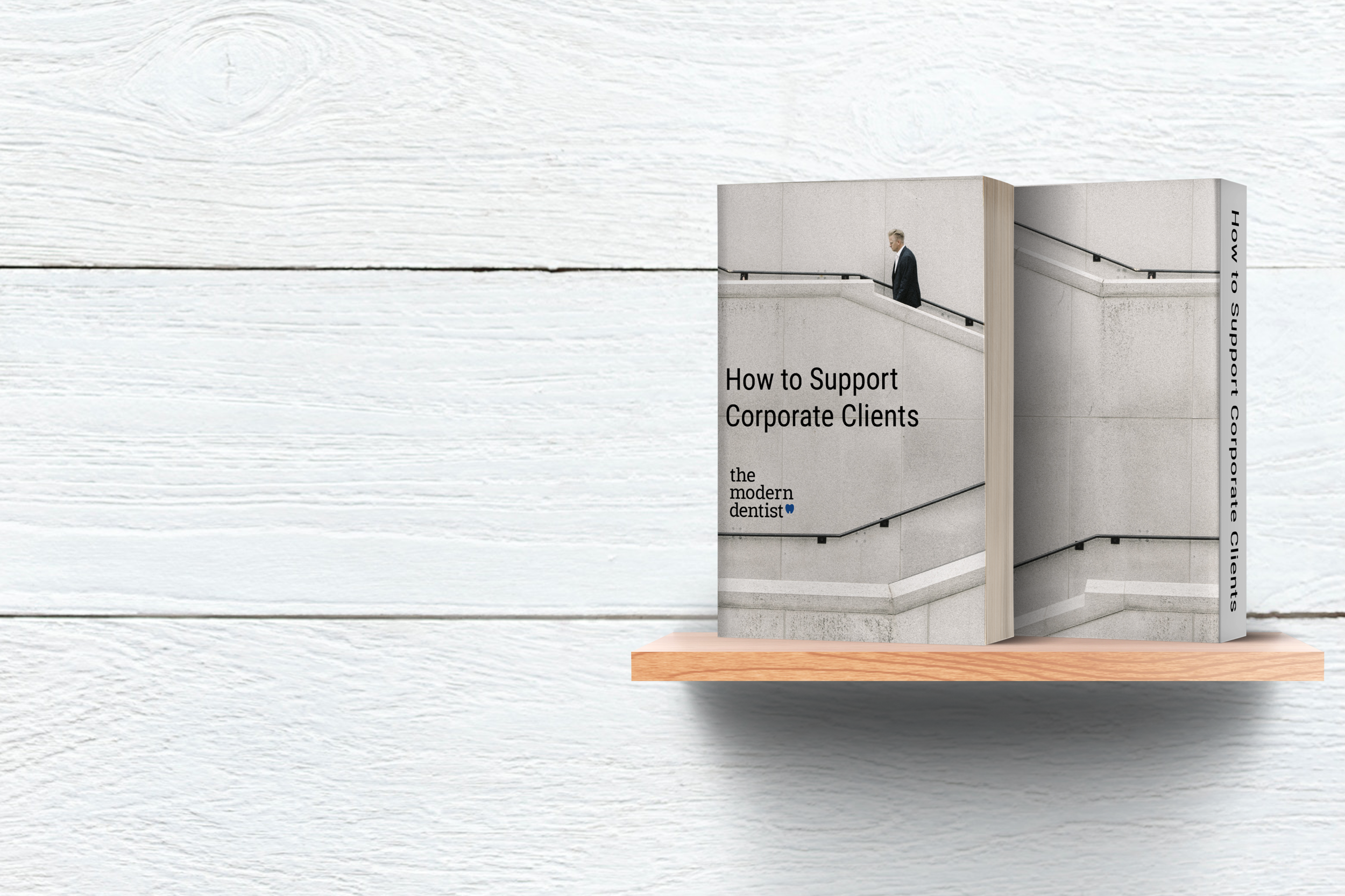 Ebook - How To Support Your Corporate Clients