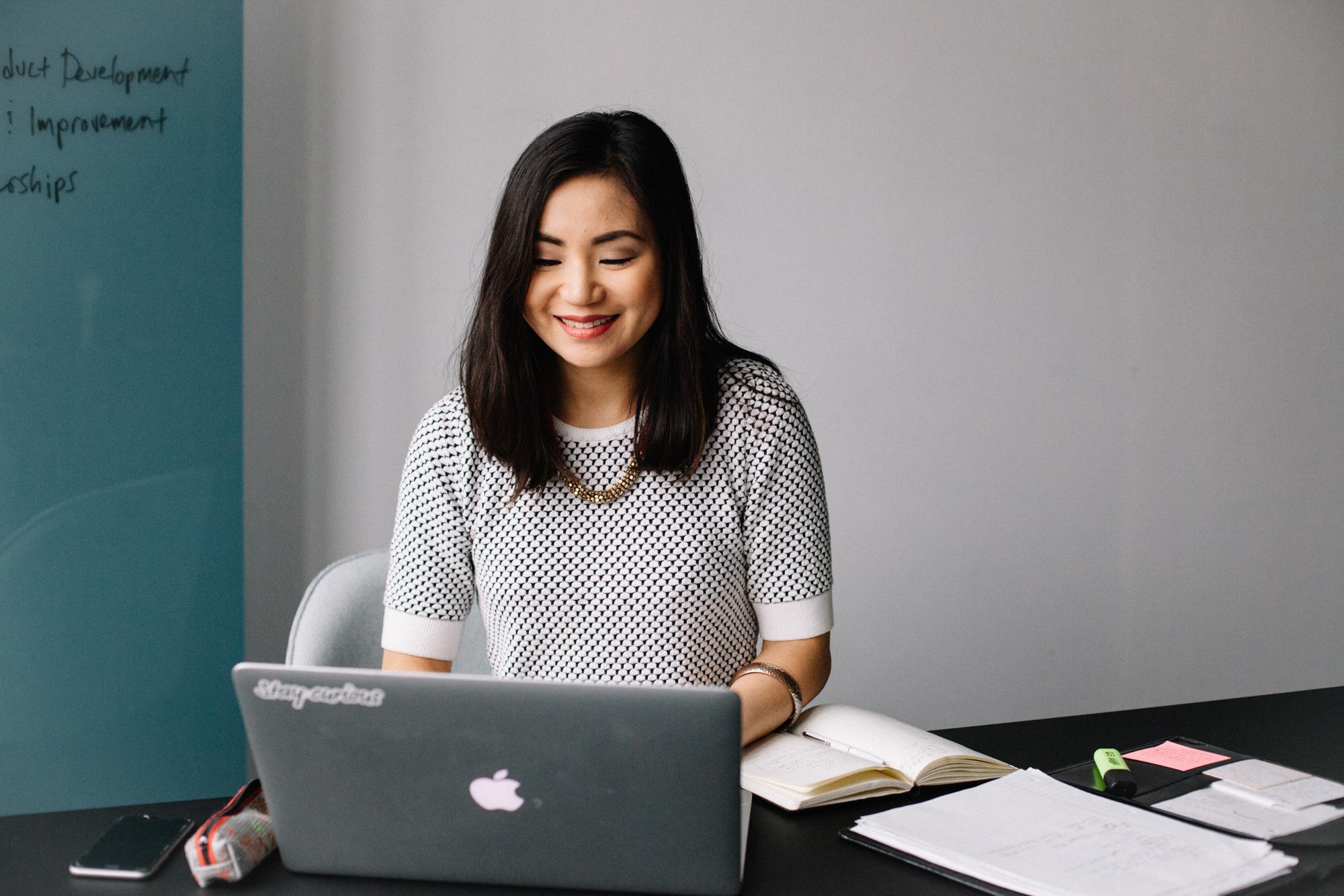 Caroline Kyungae Smith Innovation Consultant
