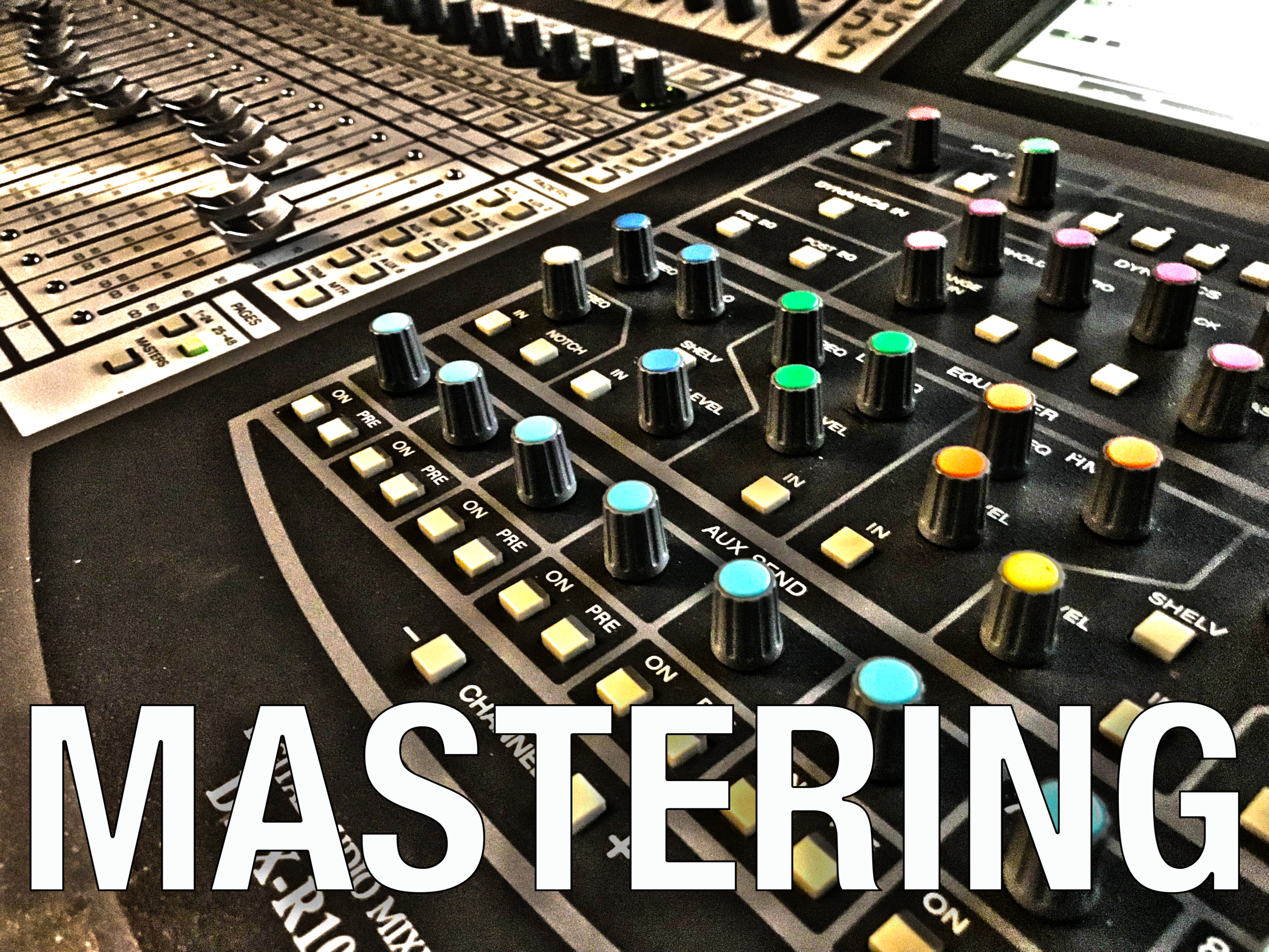 - I can create a production-ready final product for you that will translate beautifully and accurately through all types of playback systems and environments.