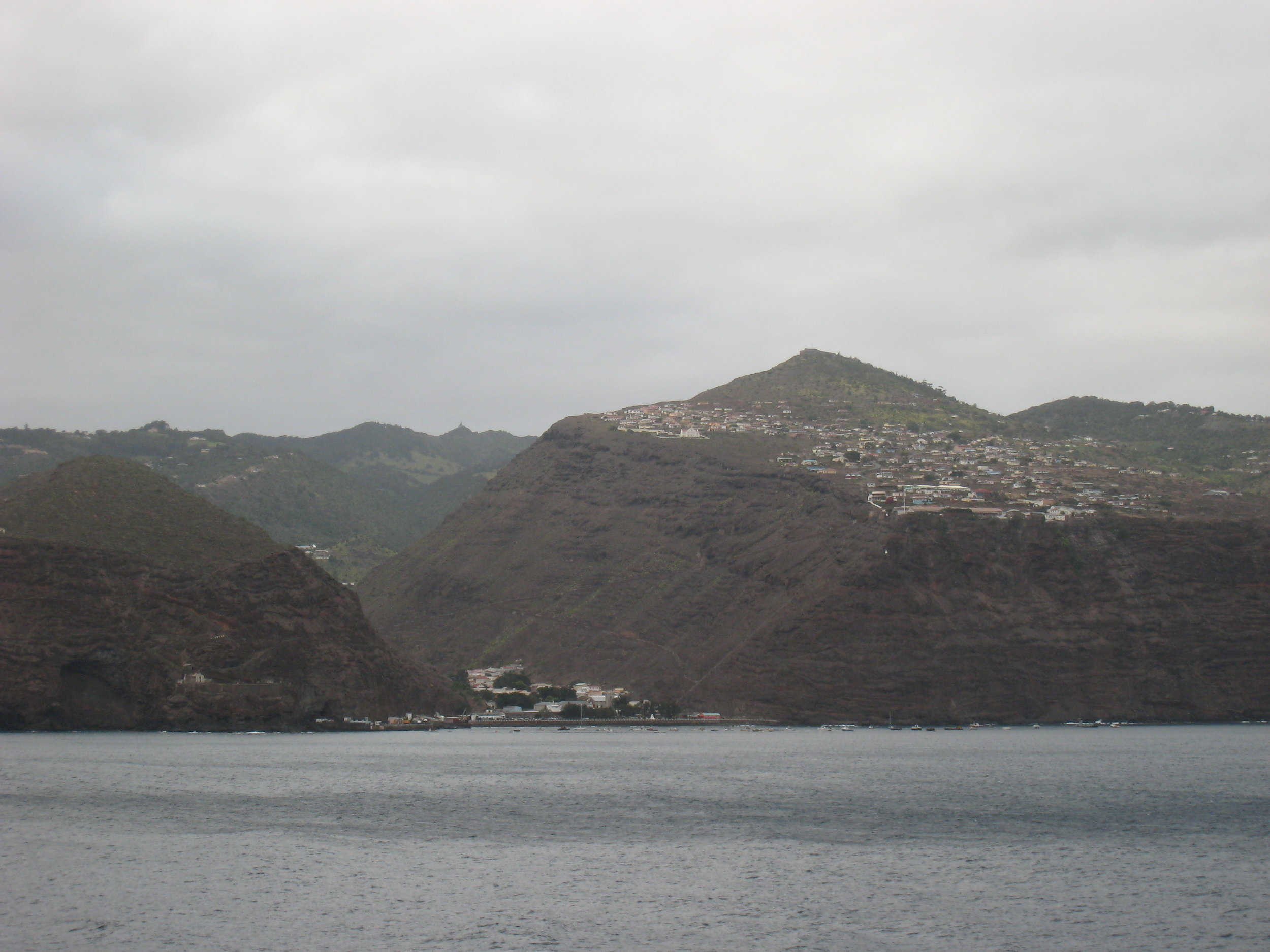 View of Capital City Jamestown in St Helena.jpg
