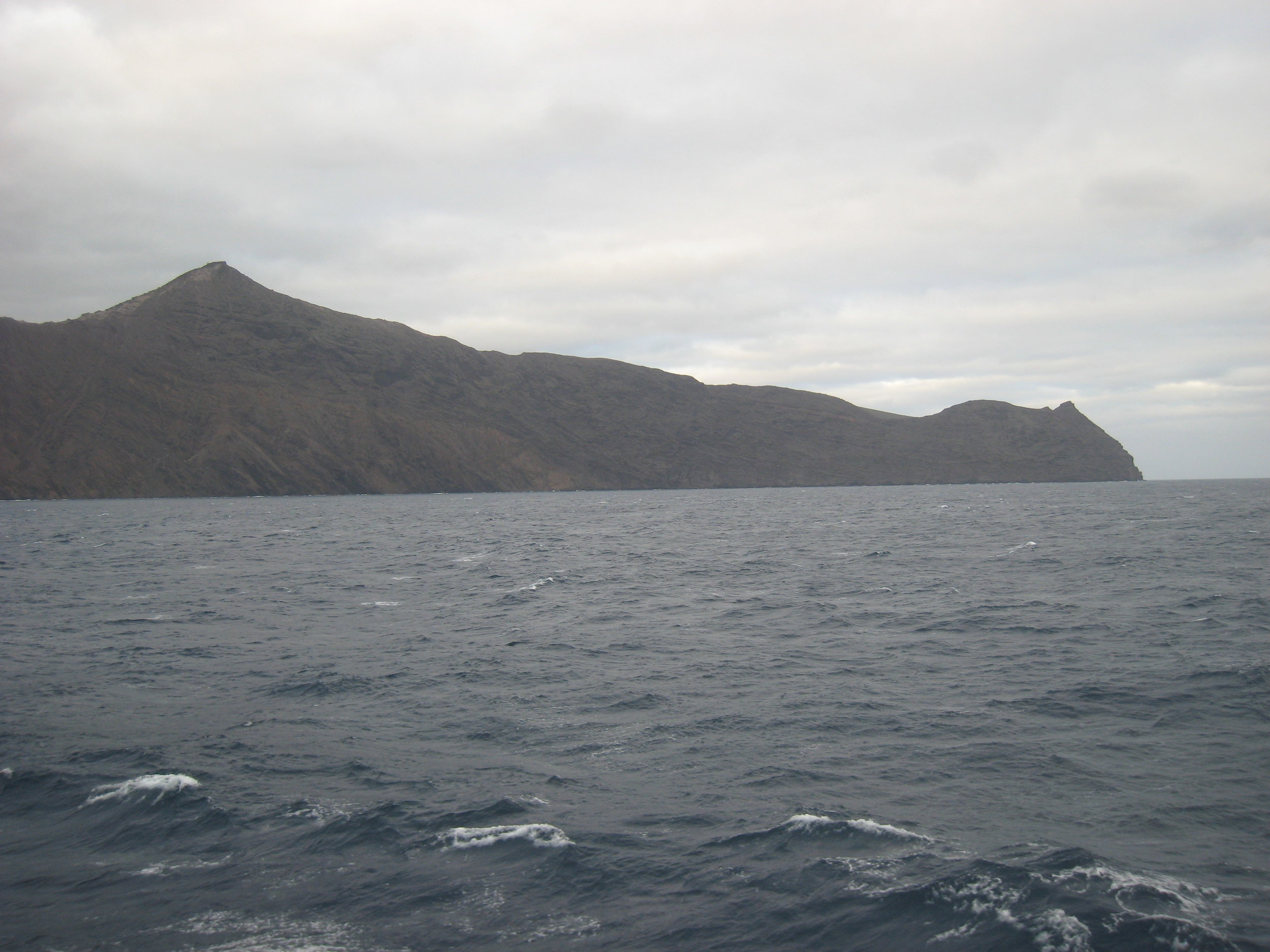 View of St Helena from the sea.jpg