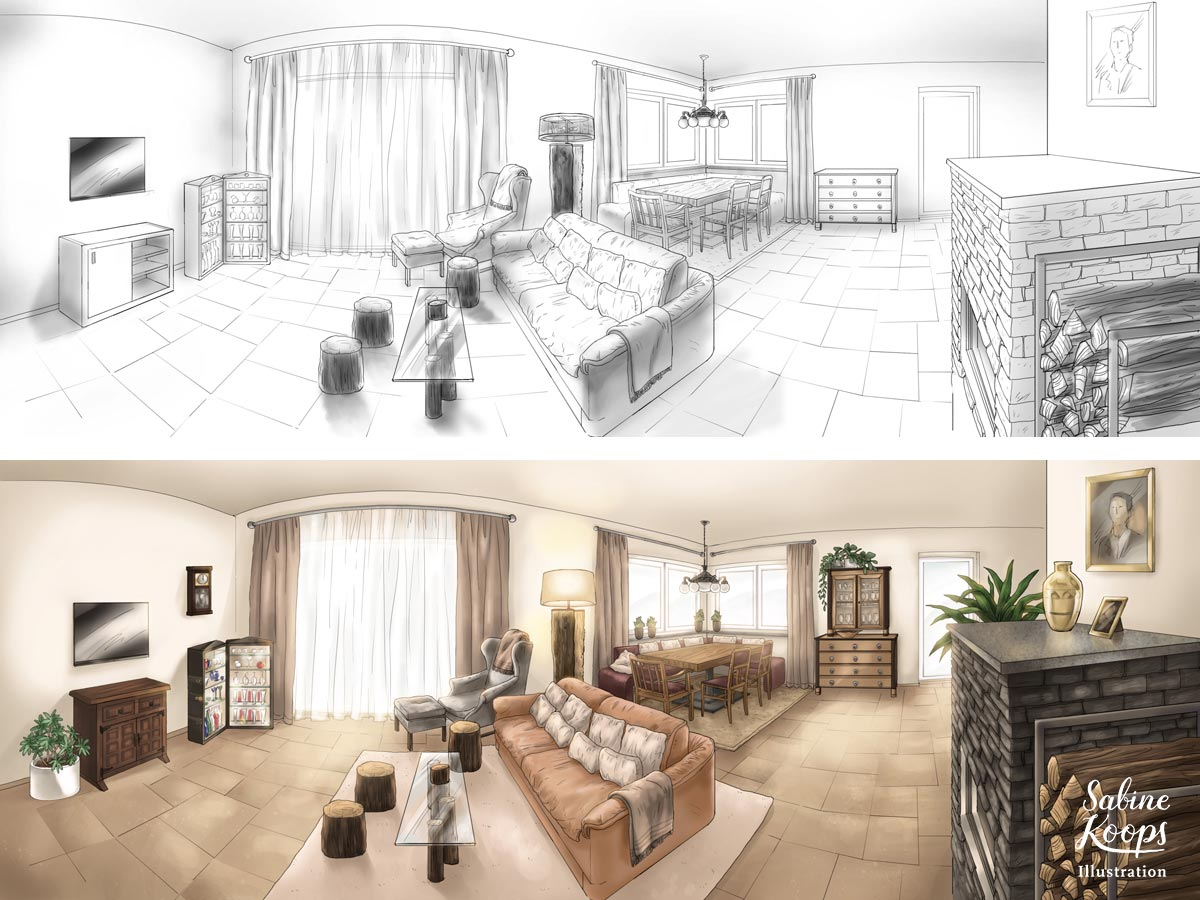 Sabine_Koops_Illustration_Illustrator_Raum_interior_livingspace_Wohnzimmer_Einrichtung_Moebel_furniture_2018.jpg