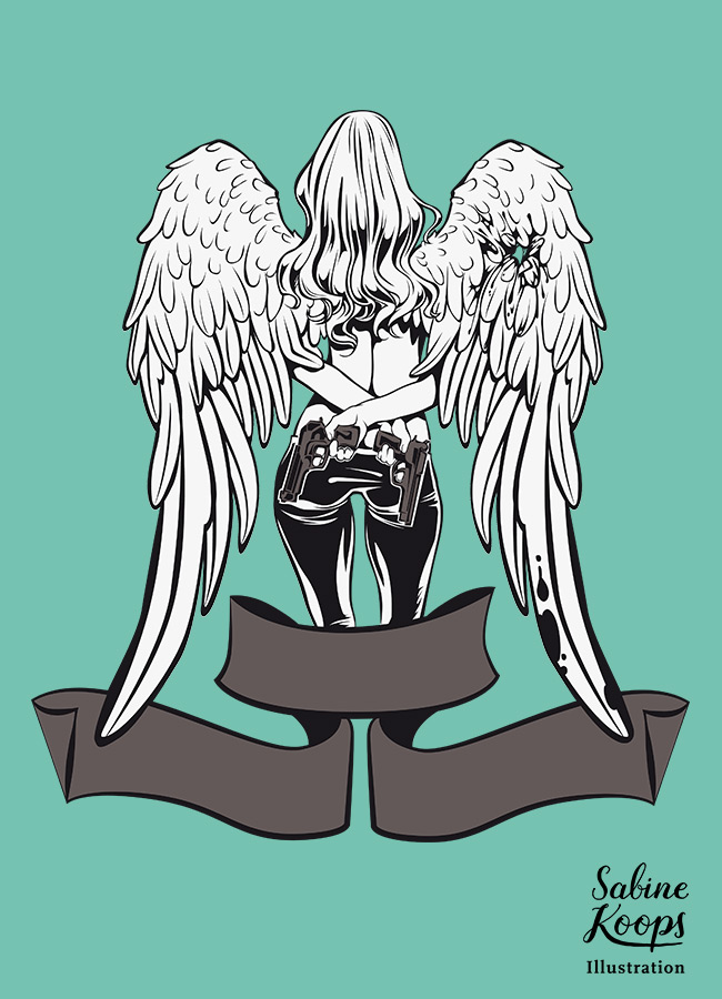 Sabine_Koops_Illustration_Illustrator_Mode_chilibangbang_fashion_angel_Engel_comic_Frauenpower_strong_female_digital_vector.jpg