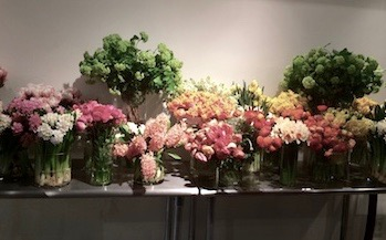 Nonie's Garden specializes in lush, creative floral arrangements for your wedding or event. The flowers are hand selected and work includes custom potted orchids and container gardens, seasonal and holiday stylings, wreaths and decor. -