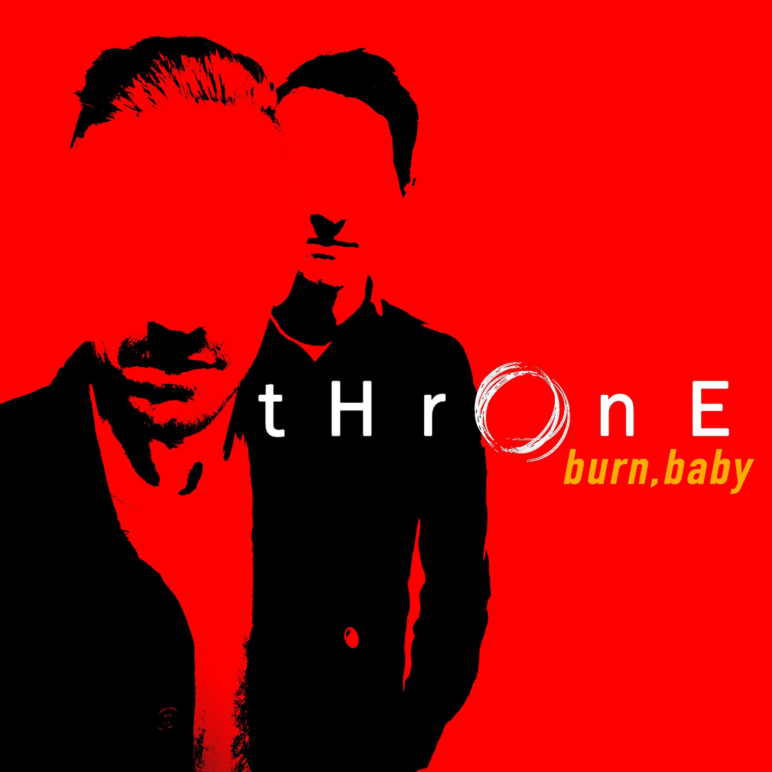 burn,baby (Single - 2017)