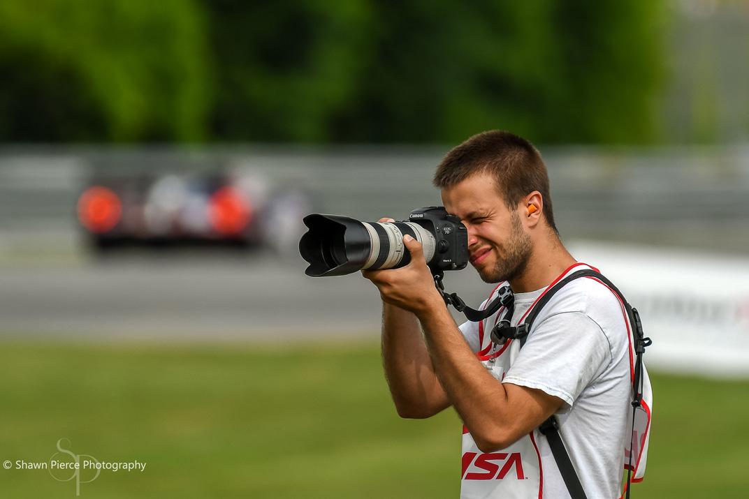 Fellow photog Jon Tenca