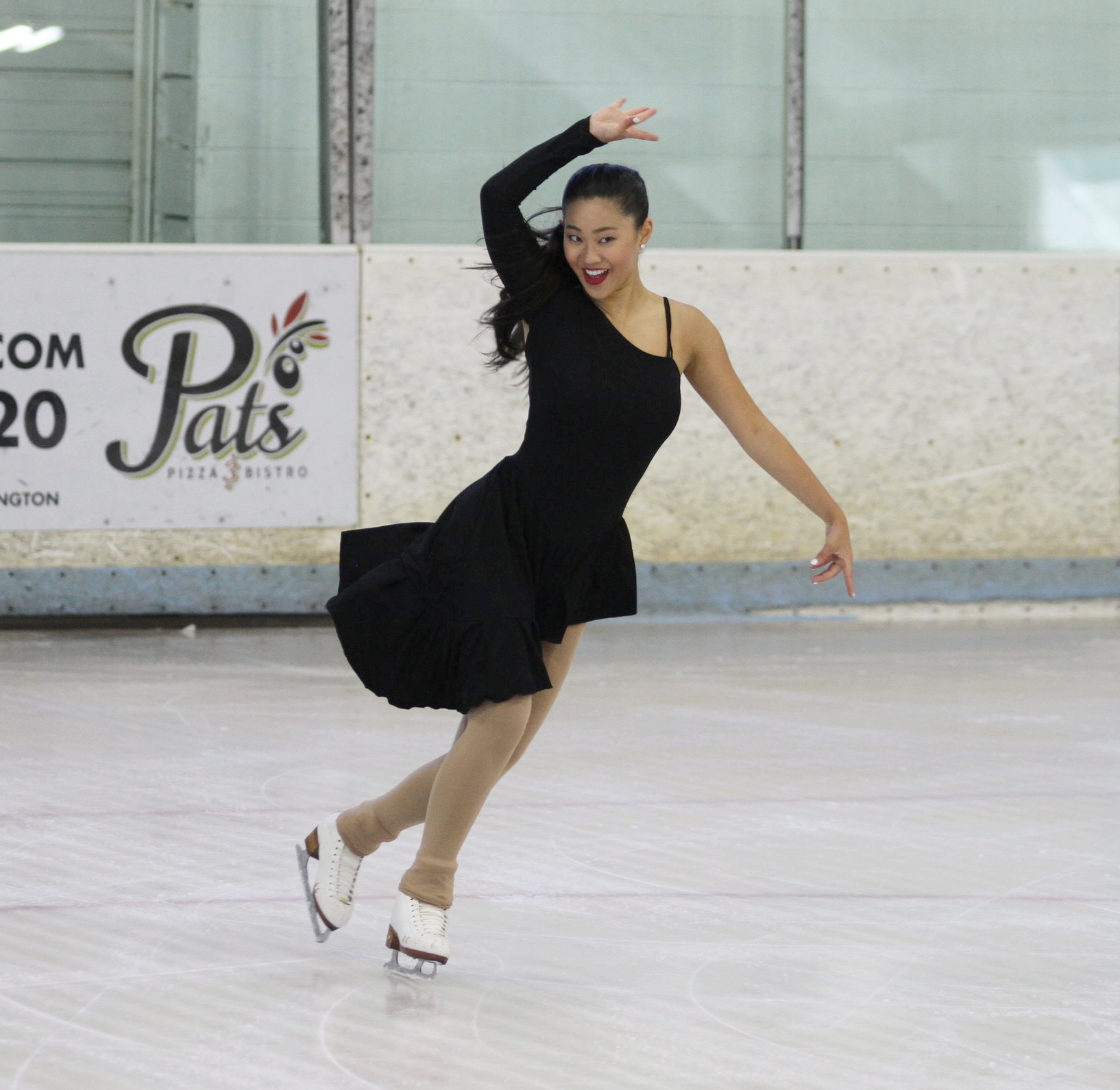 Jr Rhythm Short Dance