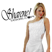 - I love Sharene Designs' unique, well fitting, high quality custom figure skating dresses, especially their dance dresses which offers many skirt option styles. I find that the company makes the best full-cut dance skirts out of all the dresses I've worn. Also, Sharene has such a huge selection of colors for their dresses- over 25 different shades of color. What my mom loves most about this company is its excellent customer service. She finds the company service reps to be very flexible and accommodating to her many requests and they don't penny pinch on every cost. Also, Sharene sticks to its delivery timeline and sometimes even delivers the dresses early- the quickest delivery is Lightspeed which is only 12 days! Even though it costs more for expedited delivery, it does provide you with peace of mind knowing that your dress can be made in a rush within 2 weeks.You should definitely look out for its frequent sales held during the year, the biggest one is at the start of a new season in late September through mid-October and again during Thanksgiving week incl Cyber Monday. This big sale is for email subscribers and friends & family for 40% off everything. What's great about the sales is that if you're not ready to buy a dress but want to save, you can purchase a gift certificate during the sale and redeem at full retail value later!