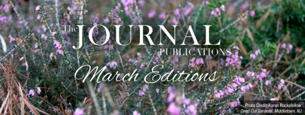 Holmdel Journal News    March 2019  'Pushy Parenting Doesn't Pay'