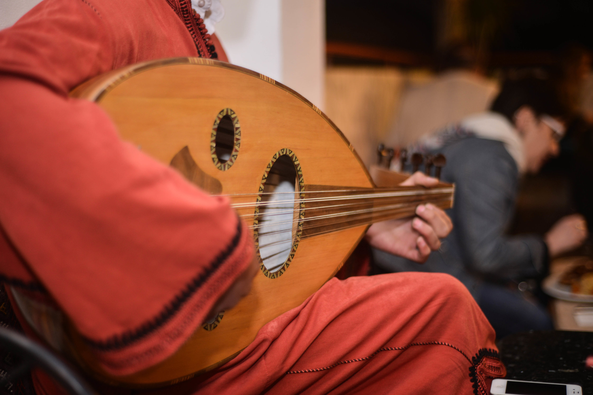 Oud music on Fridays allow guests to ease in to the weekend (1).jpg