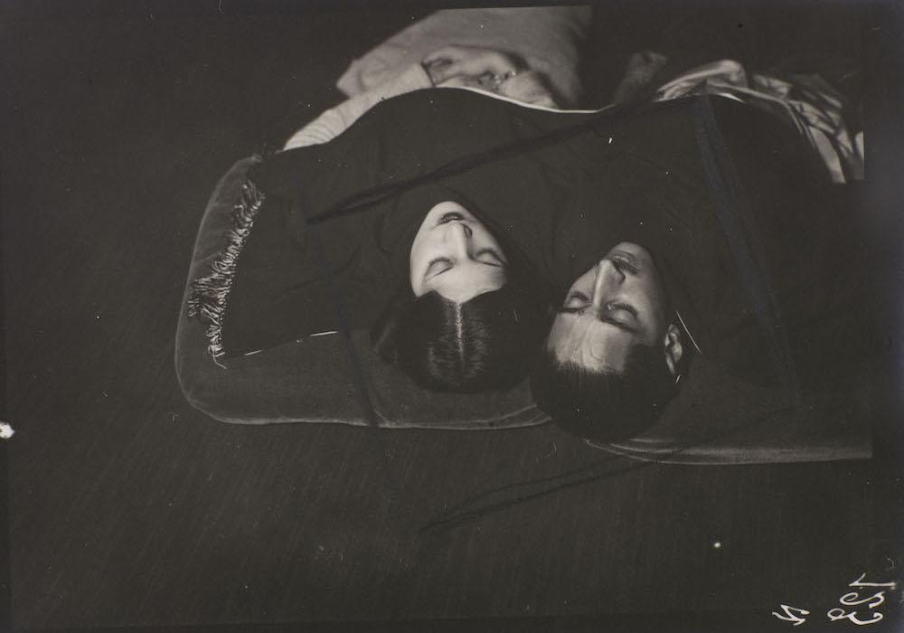 Man Ray, 1927-1930