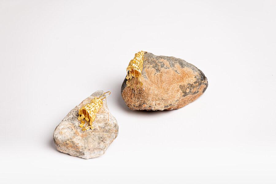 Safeefah x Gold Casting