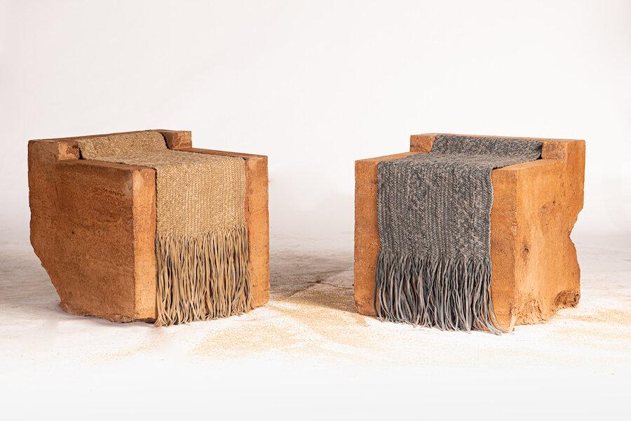 Safeefah x Sand Casting