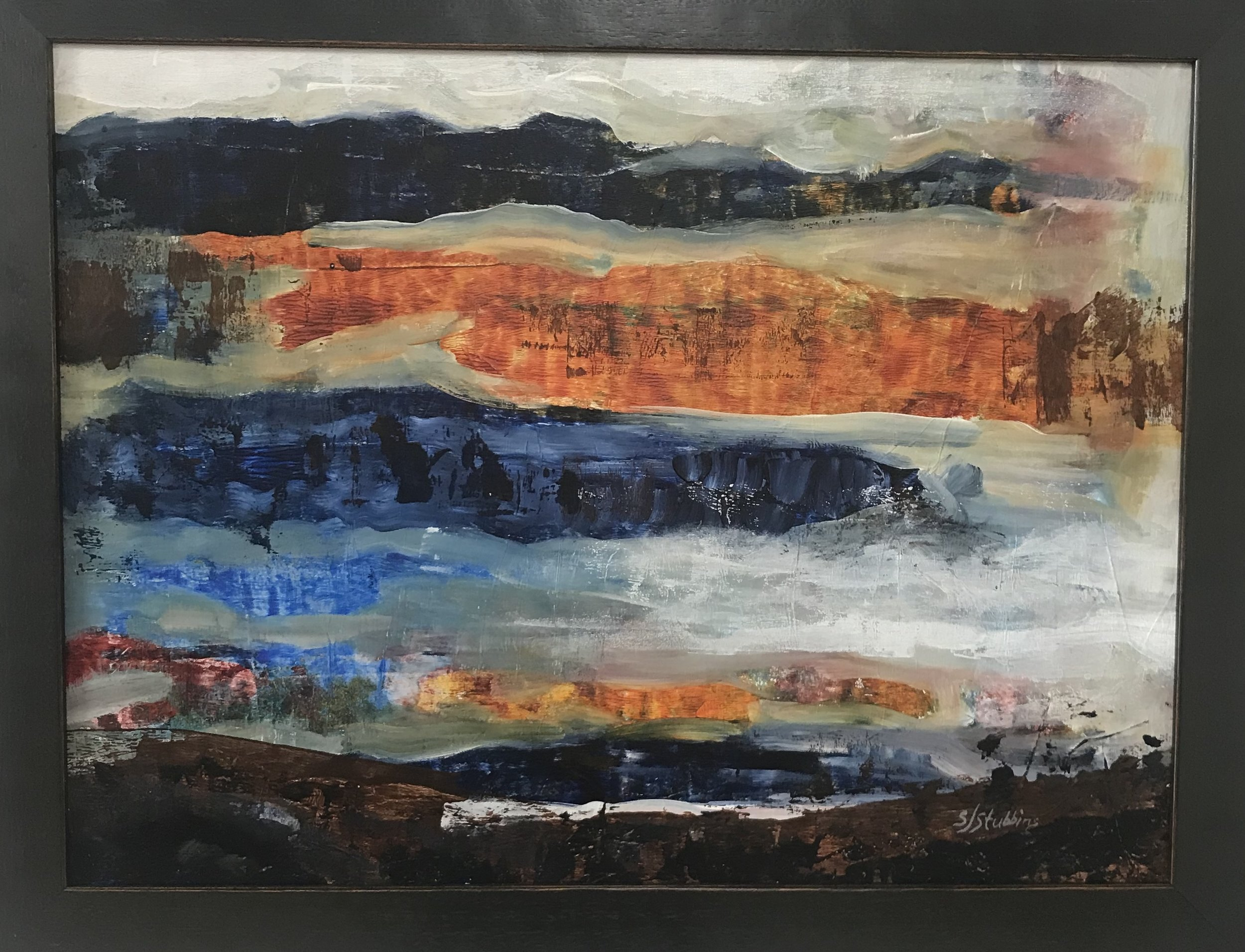 The Wilderness/SOLD