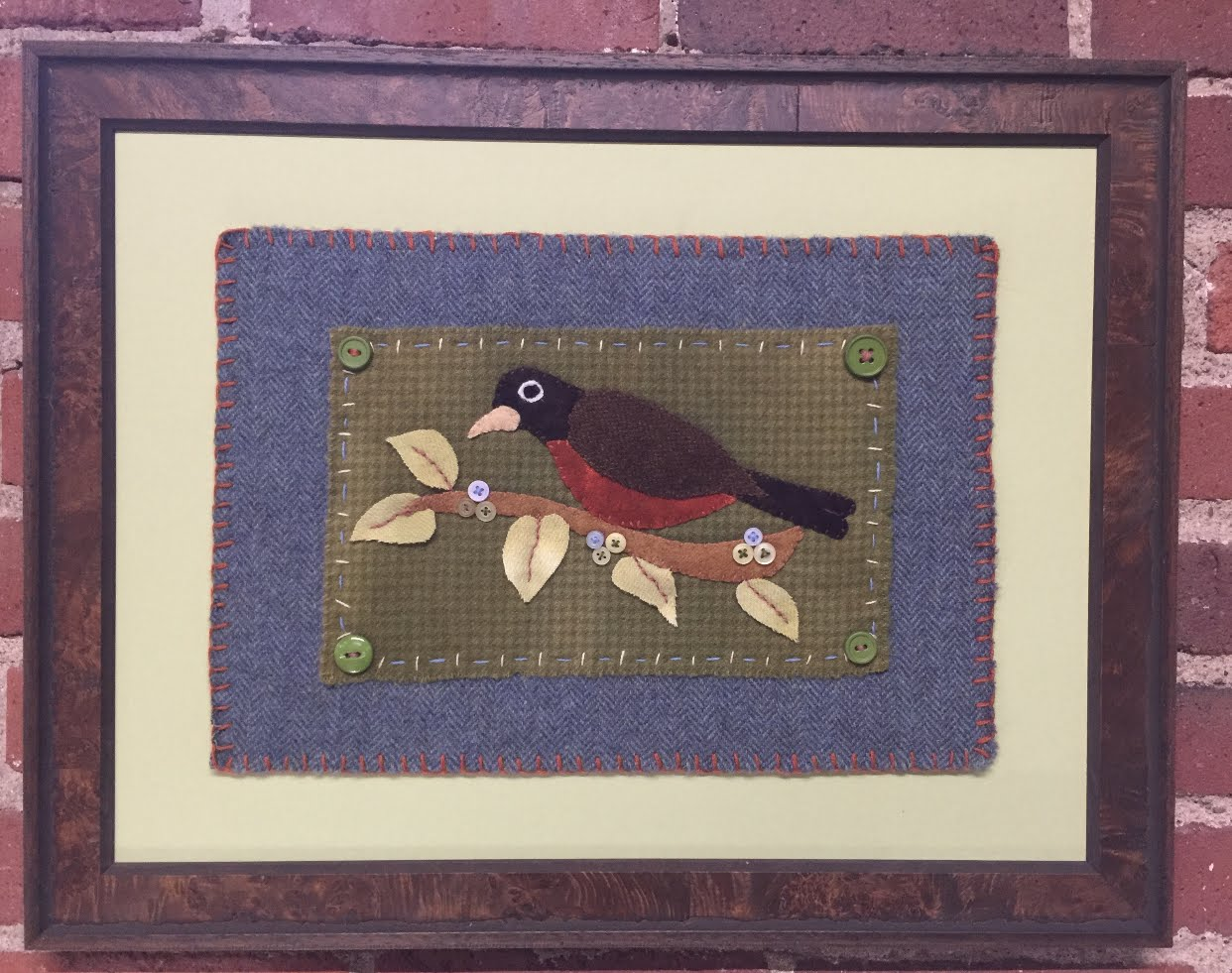 Robin/SOLD