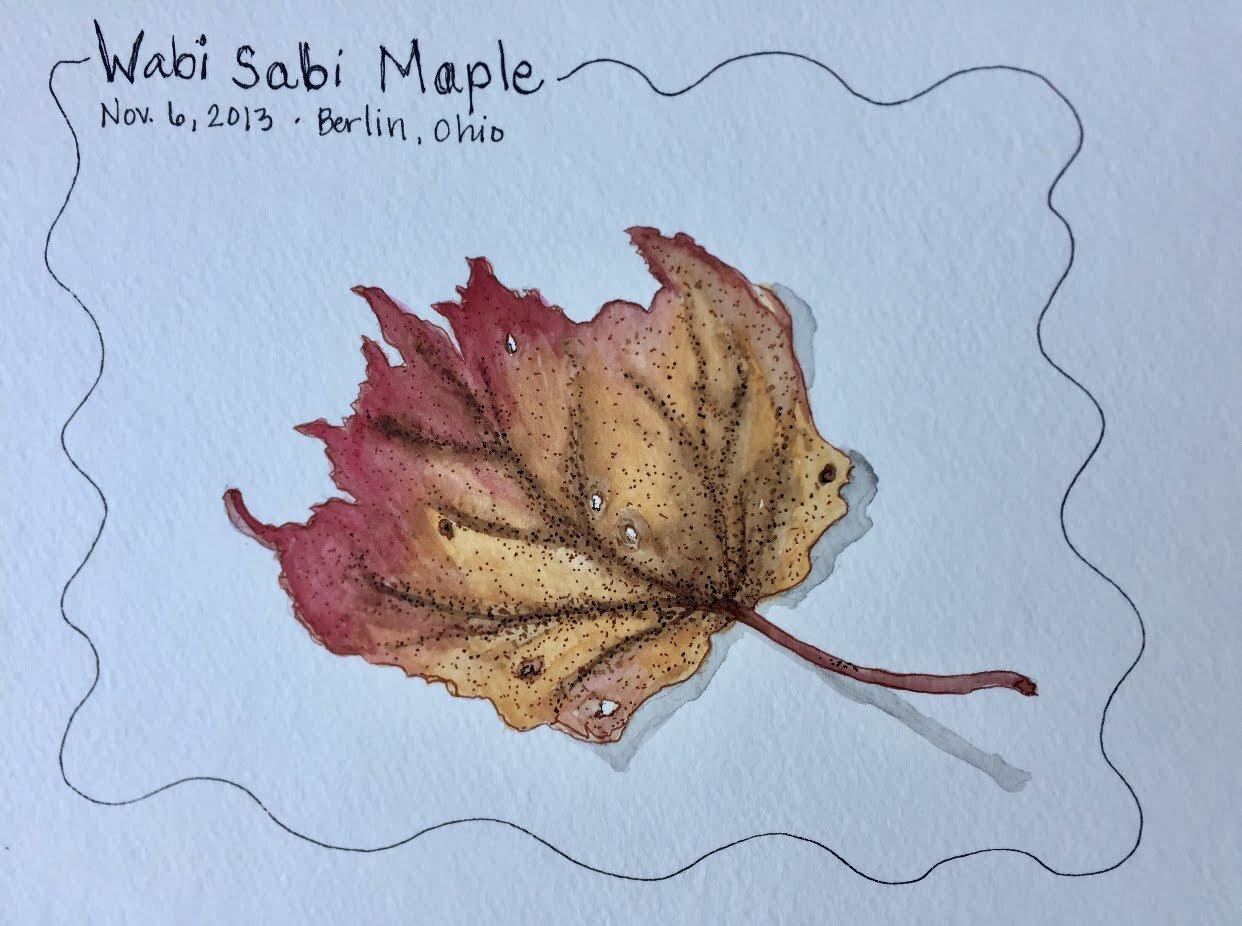Wabi Sabi -