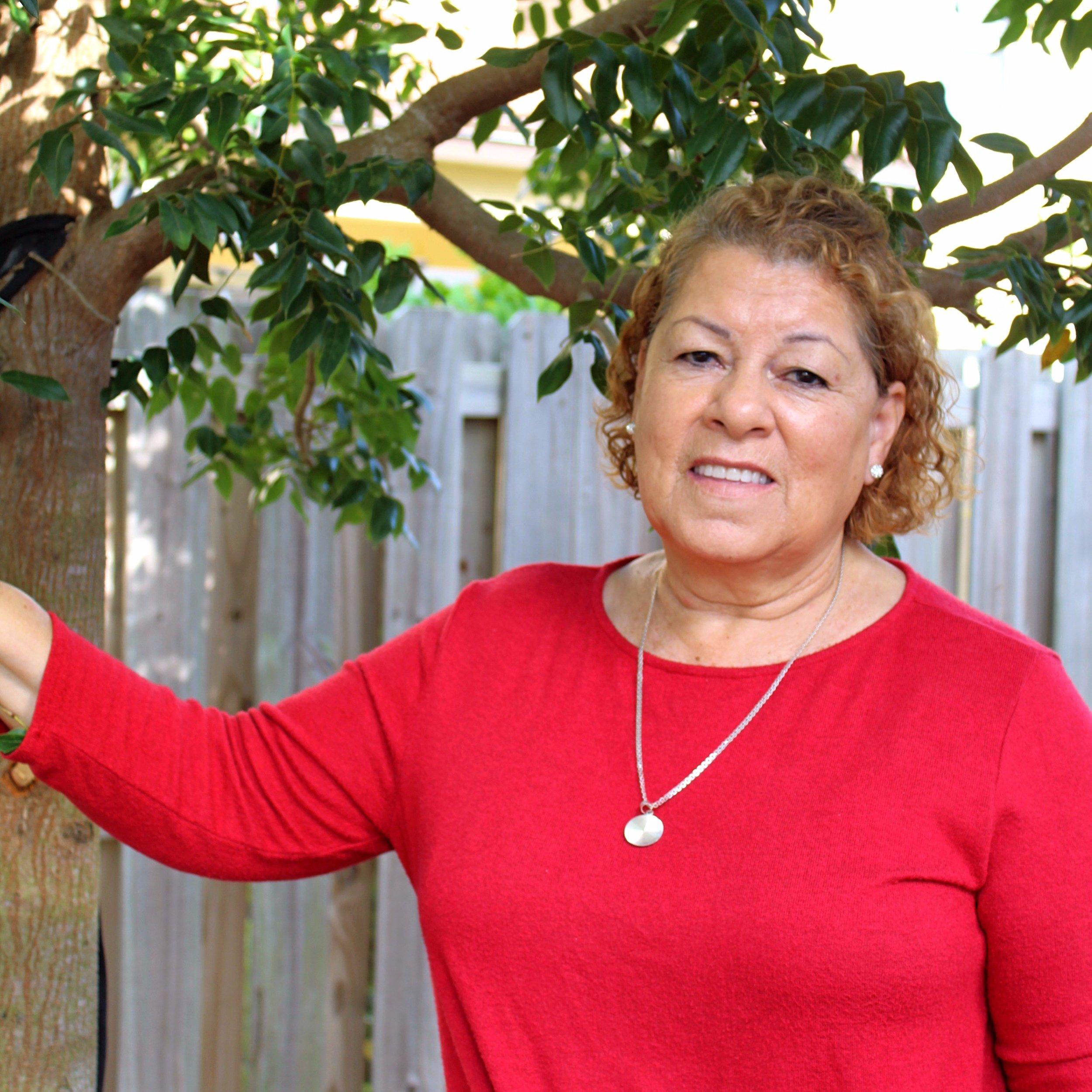 Blanca Flores, Community Organizer