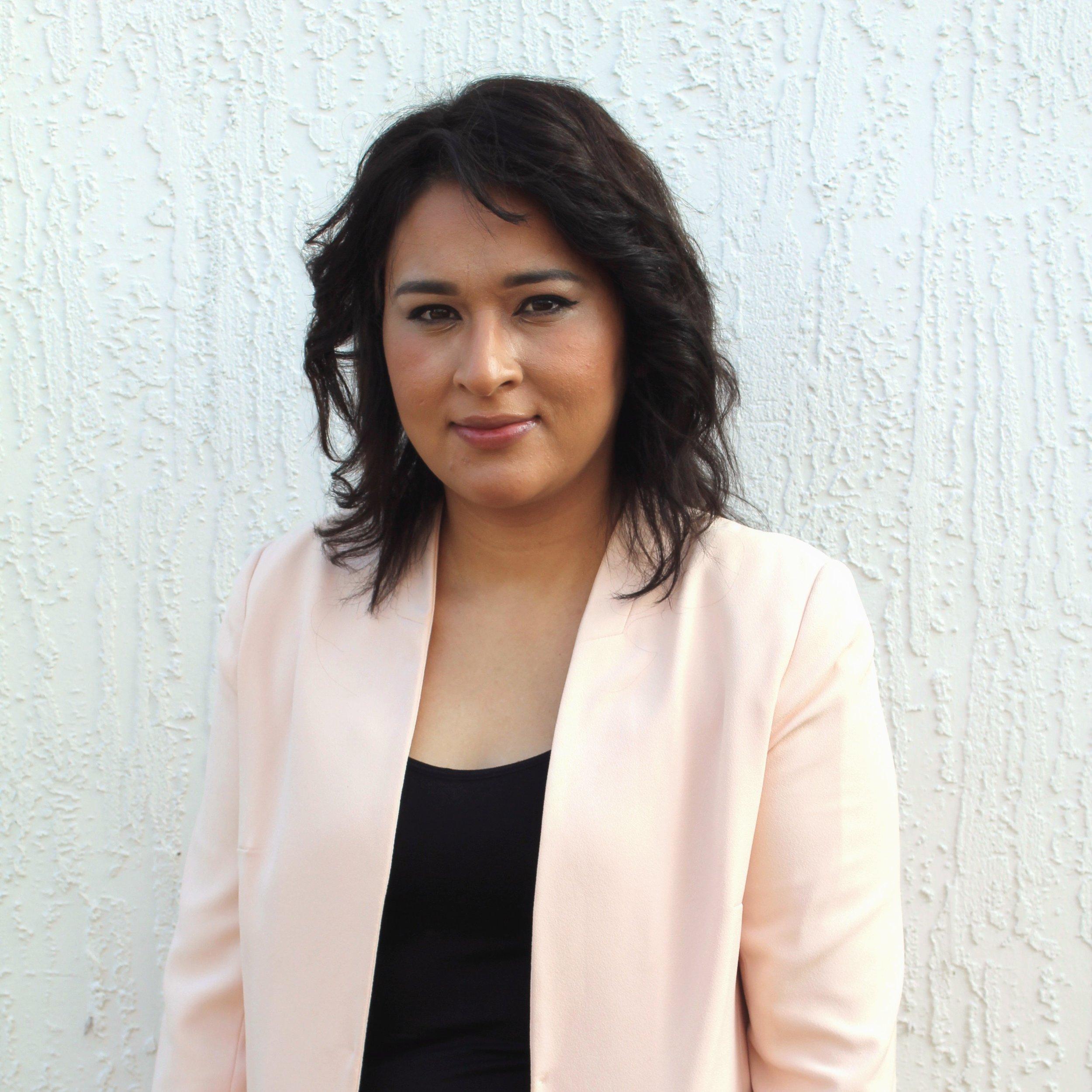 Rosa Perales, Financial Manager