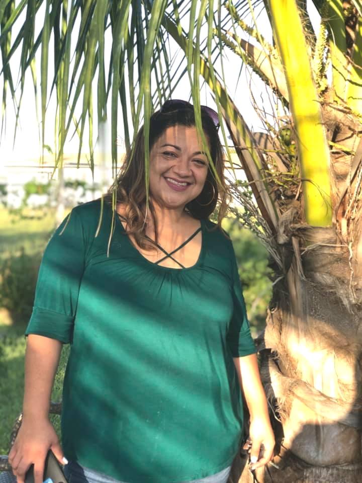 Marisol Saucedo, Executive Assistant