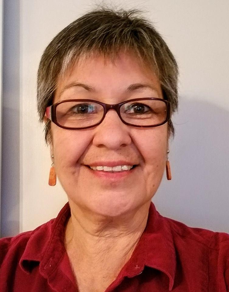 Adelita Medina, Fund Development Manager